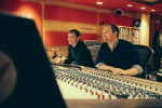 Playback at Abbey Road by Nick West 2015